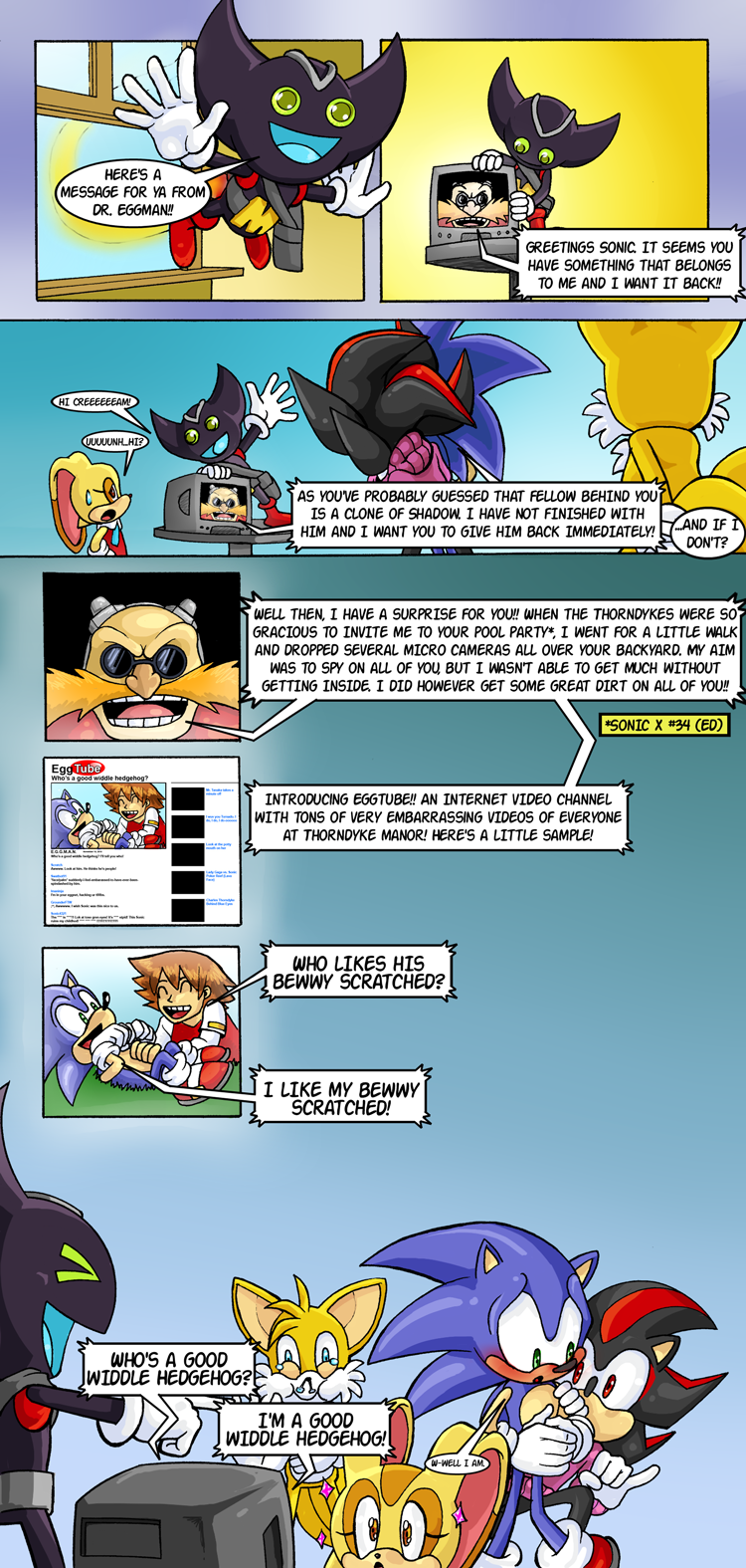 "Page 20 ""EggTube"""