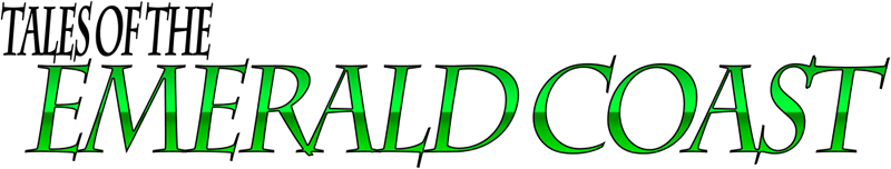 Tales of the Emerald Coast logo