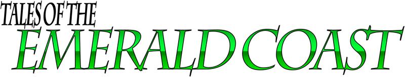 Tales of the Emerald Coast logo
